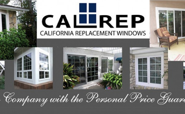 California Replacement Windows